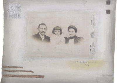 Otto and his parents
