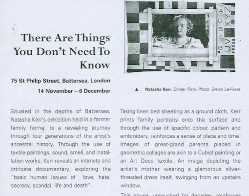 Artist Newsletter - January 1999